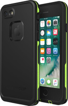 Lifeproof Fre iPhone 7/8 Full Body Zwart