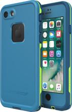 Lifeproof Fre iPhone 7/8 Full Body Blauw