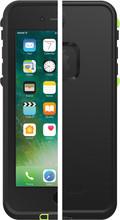 Lifeproof Fre iPhone 7+/8+ Full Body Zwart