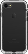 Lifeproof NXT iPhone 7/8 Back Cover Zwart