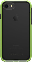 Lifeproof Slam iPhone 7/8 Back Cover Zwart