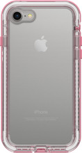Lifeproof NXT iPhone 7/8 Back Cover Roze