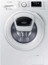 Samsung WW81K6404SW AddWash (BE)