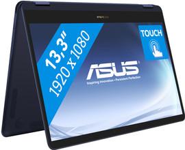 Asus ZenBook Flip UX370UA-C4246T-BE Azerty