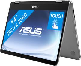 Asus VivoBook Flip TP401CA-EC029T-BE Azerty