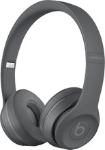 Beats Solo3 Wireless Grijs