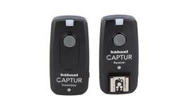 Hähnel Captur Transmitter Receiver Set Canon