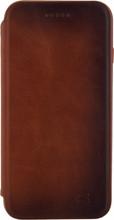 Senza Desire Skinny Leather Wallet 7 Plus/8 Plus Book Case B