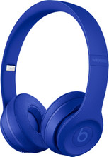 Beats Solo3 Wireless Blauw