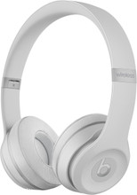 Beats Solo3 Wireless Matzilver