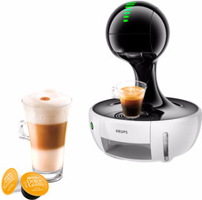 Krups Dolce Gusto Drop White KP350110 (BE)
