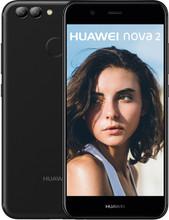 Huawei Nova 2 Dual Sim Zwart BE