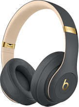 Beats Studio3 Wireless Grijs