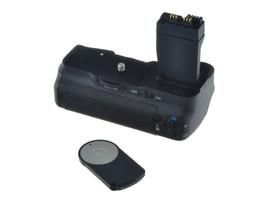 Jupio Battery Grip voor Canon 550D/600D/650D/700D