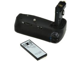 Jupio Battery Grip voor Canon 6D