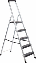 Escalo Power Step Trapladder 5-treeds