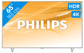 Philips 65PUS8102 - Ambilight