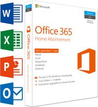 Microsoft Office 365 Home FR