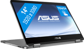 Asus VivoBook Flip TP401NA-EC044T
