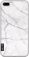 Casetastic Softcover iPhone 8 Plus White Marble