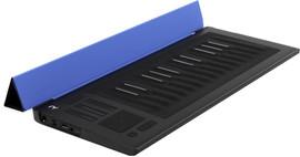 ROLI Flip Case voor Seabord RISE 25 Blauw