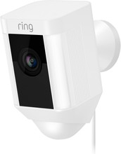 Ring Spotlight Cam Wired Wit