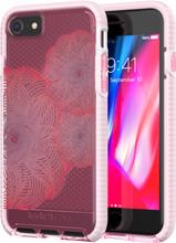 Tech21 Evo Check Evoke iPhone 7/8 Back Cover Roze