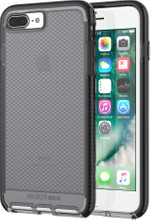 Tech21 Evo Check iPhone 7+/8+ Zwart