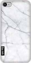 Casetastic Softcover iPhone 8 White Marble