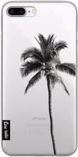 Casetastic Softcover iPhone 8 Plus Palm Tree
