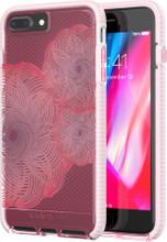 Tech21 Evo Check Evoke iPhone 7+/8+ Back Cover Roze