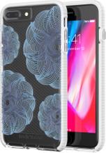 Tech21 Evo Check Evoke iPhone 7+/8+ Back Cover Blauw