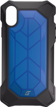 Element Case Rev iPhone X Back Cover Blauw