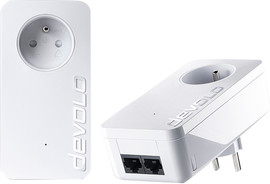 Devolo dLAN 1000 duo+ Starter Kit (BE)