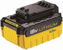 Stanley FatMax 18V 4,0Ah Li-Ion
