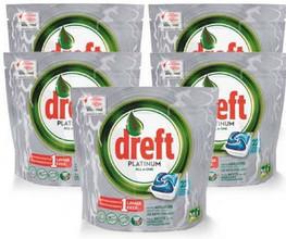 DREFT PLATINUM ORIGINAL 5x 22 pack