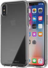 Tech21 Pure Clear iPhone X Back Cover Transparant
