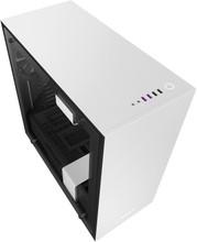 NZXT H700i White / Black