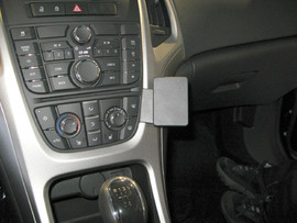 Brodit ProClip Opel Astra 10-15