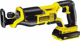 Stanley FMC675D2-QW Reciprozaag