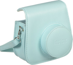 Fuji Instax Mini 9 Case Ice Blue