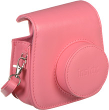 Fuji Instax Mini 9 Case Flamingo Pink