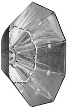 Falcon Eyes Opvouwbare Octabox FEOB-11 110 cm