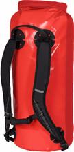 Ortlieb X-Plorer M 35L Red