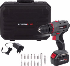 Powerplus POWE00031