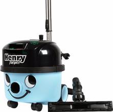 Numatic HVN-207 Henry Next Parquet