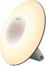 Philips Wake-Up Light HF3506/20 Blauw