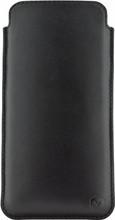 Valenta Premium Pocket Galaxy S8 Plus Book Case Zwart