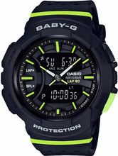 Casio Baby-G Sports BGA-240-1A2ER