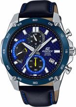 Casio Edifice Classic Chronograaf EFR-557BL-2AVUEF
